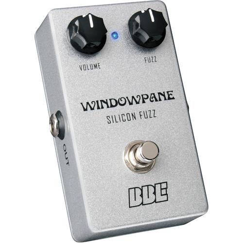 BBE Sound  Windowpane WP-69 Stomp Box WINDOWPANE