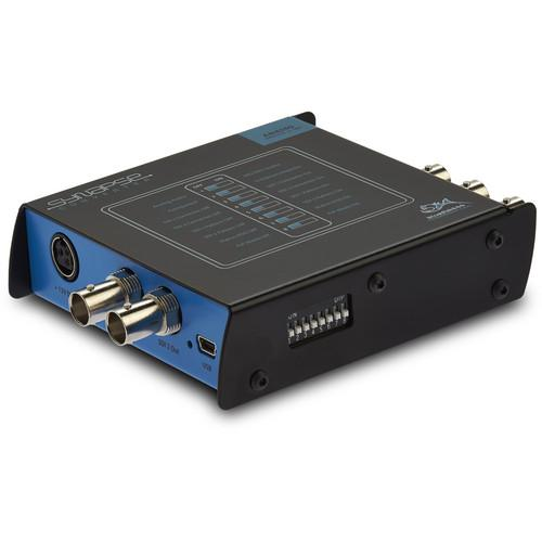 BlueFish444 Synapse ANA140 Analog to SDI Converter ANA140