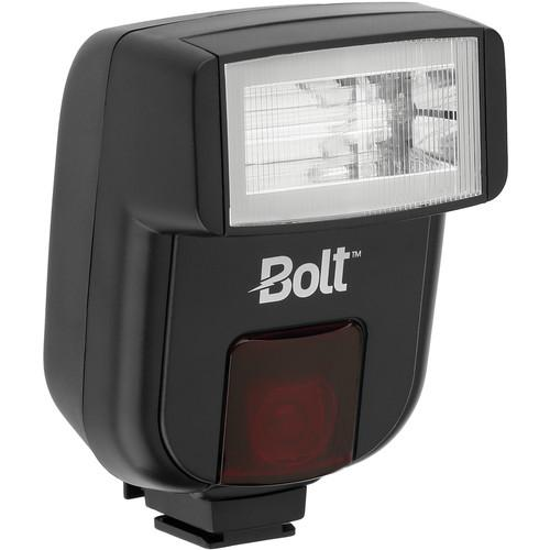 Bolt  VS-260OP Compact On-Camera Flash VS-260OP