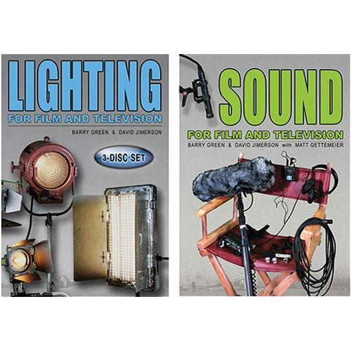 Books  Lighting/Sound Bundle LSFT1-D