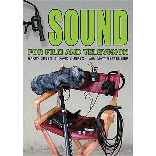 Books  Sound for Film and TV SD1-D