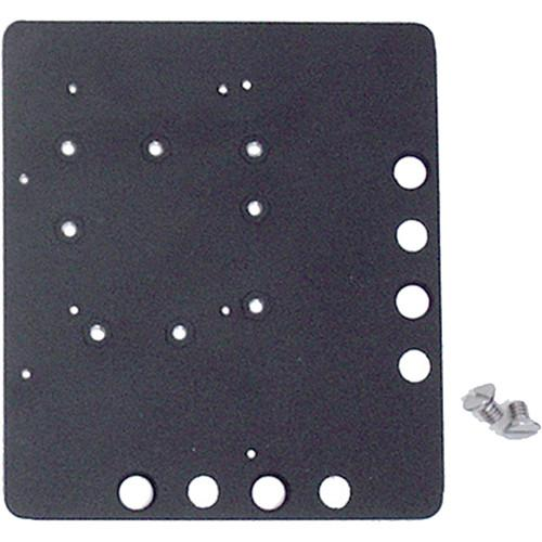 Bracket 1 Battery Mounting Plate for Base A Mounting VISLBABP