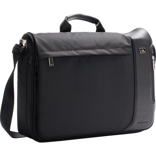 Brenthaven  Broadmore Messenger Bag 1801