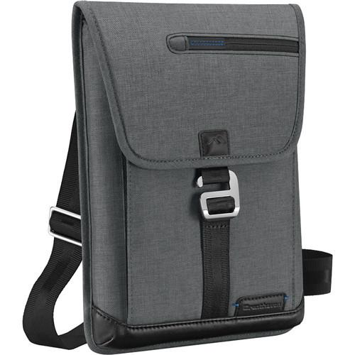 Brenthaven  Collins Tech Pack (Heather Gray) 1900