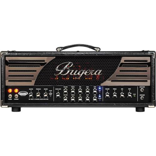 Bugera 333XL INFINIUM 120-Watt Guitar Amplifier 333XLINFINIUM