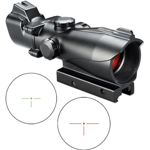 Bushnell 1x MP AR Optics Red/Green Dot Sight AR730132C