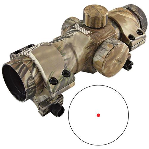 Bushnell 1x28 Trophy Red Dot Sight (Realtree) 730131APG