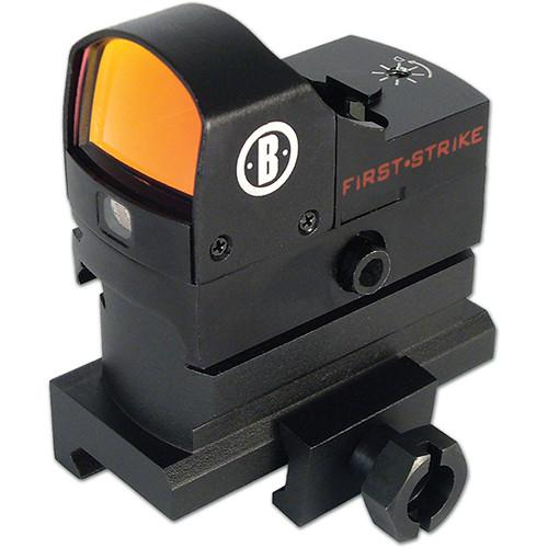 Bushnell AR Optics First Strike HiRise Red Dot Sight AR730005
