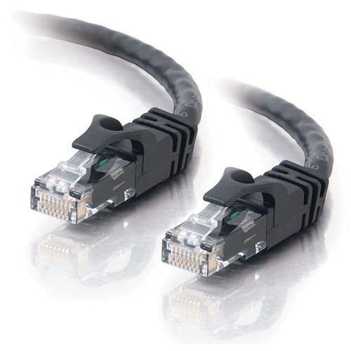 C2G 7' (2.13m) Cat6 Snagless Patch Cable (Black) 27152