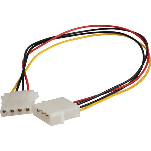 C2G Internal Power Extension Cable for 5.25