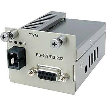 Canare TRM-221 Optical Converter (RS-422 / RS-232) TRM-221