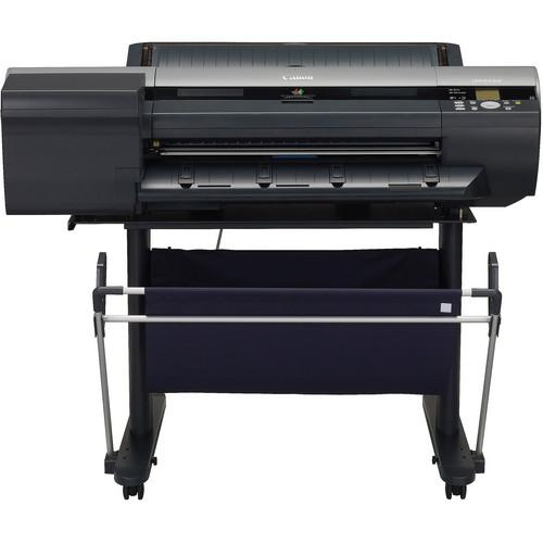 Canon imagePROGRAF iPF6450 Graphic Arts Printer 6554B002AA