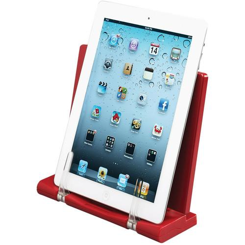 Carl Holder for Book/iPad/Kindle/Tablet (Red) CUI19006