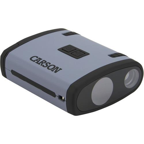 Carson MiniAura 1x Digital Night Vision Monocular NV-200