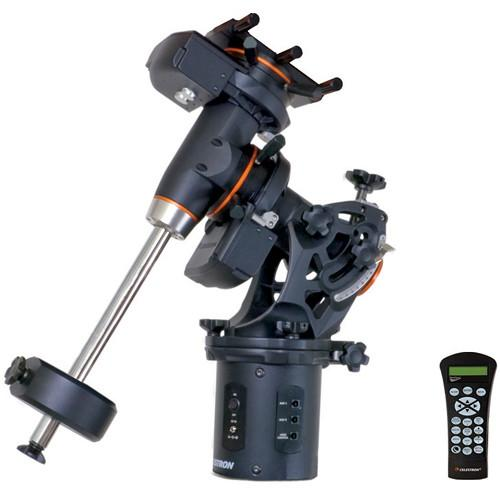 Celestron CGE Pro Computerized German Equatorial Mount 91529