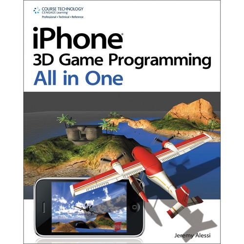Cengage Course Tech. Book: iPhone 3D Game 9781435454781