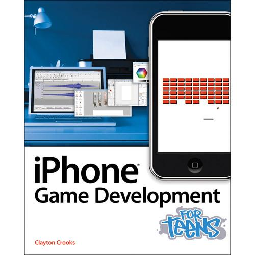 Cengage Course Tech. Book: iPhone Game Development 9781435459922