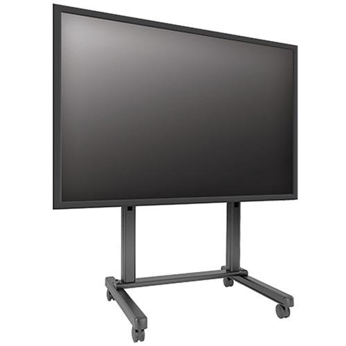 Chief FUSION Extra Large Single Screen Freestanding XVM1X1U