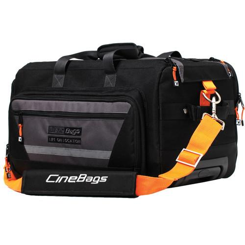 CineBags  CB-40 High Roller Camera Bag CB40