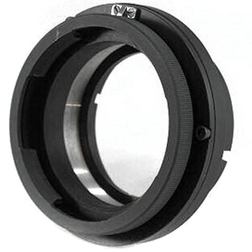 Cinevate Inc OCT19 Mount for FS100 Lens Adapter CIFSOCT19