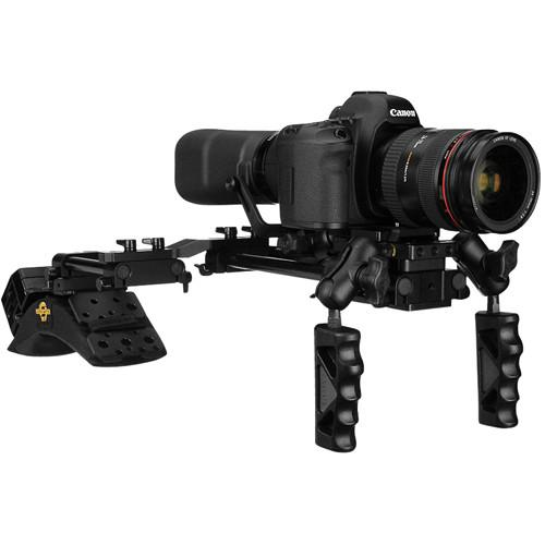 Cinevate Inc Proteus Simplis Ultimate v3 DSLR Rig SIMP00N3