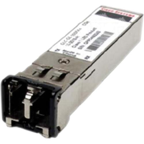 Cisco 100BASE-LX10 Rugged SFP Transceiver GLC-FE-100LX-RGD