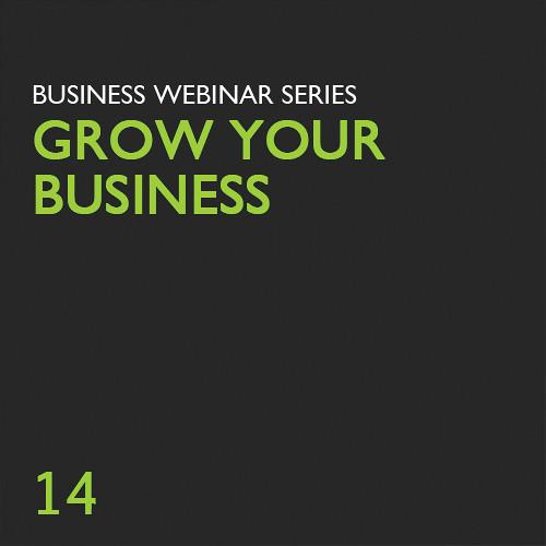 Class on Demand Online Training: Grow Your Business LJ-14