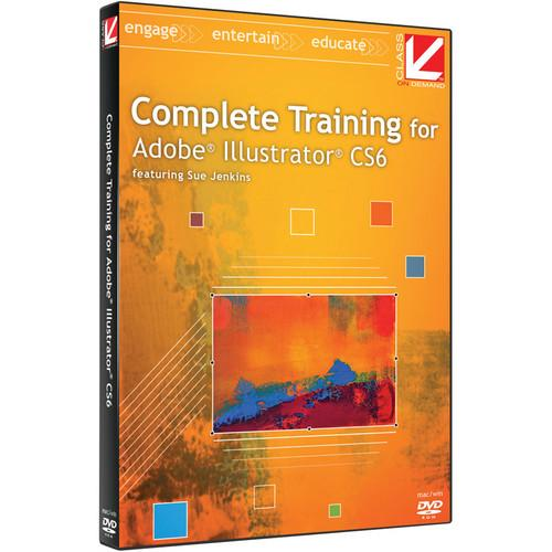 Class on Demand Video Download: Complete Training 99936
