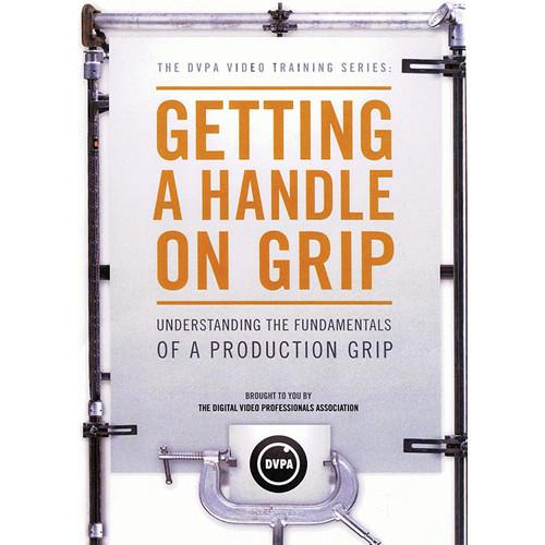 Class on Demand Video Download: Getting a Handle GRIP_ONLINE