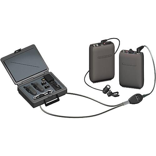 Comtek AT-216 Wireless Auditory Assistance Kit AT-216 SMART-MIC
