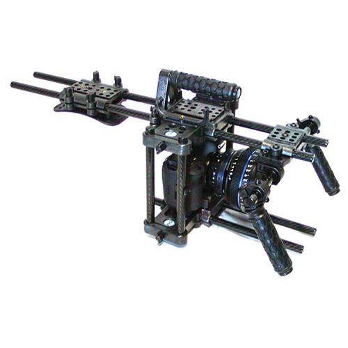 CPM Camera Rigs  Rogue Cubed Shoulder Rig 173_RGE