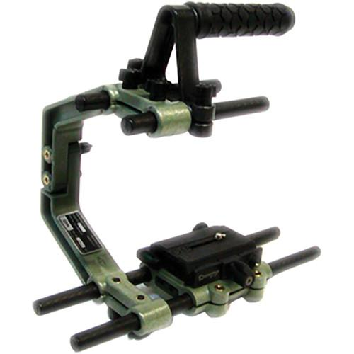 CPM Camera Rigs Top Shot Flip Rig (Black) 160_TPSHOT