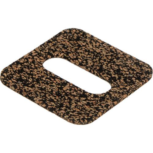 Custom Brackets SP-150 Square Cork Pad (2 Pack) SP-150