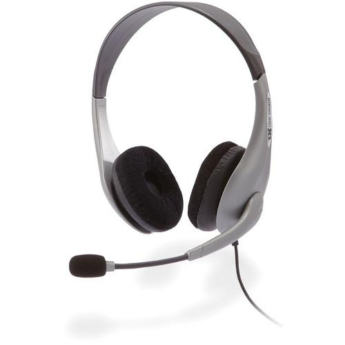 Cyber Acoustics  AC-401 Stereo Headset AC-401