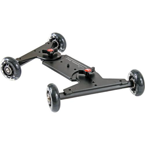 Dot Line  Komodo Tabletop Dolly PC-KOMODO