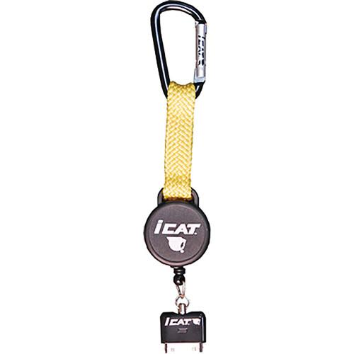 EK USA iCat Reel it for 30-pin iPhone, iPod and iPad 11018CP-C89