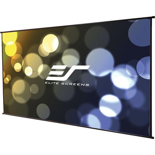Elite Screens Do-It-Yourself Outdoor Front Projection DIYW116H