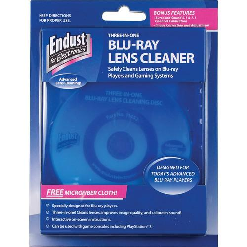 Endust  Blu-Ray Disc Laser Lens Cleaner 11452