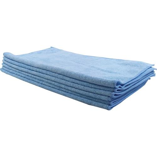 Endust Industrial-Quality Microfiber Towels (XL, 6-Pack) 11476P6