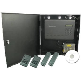 EverFocus EVNAV041E 4-Door FlexPack Access Control Kit NAV-04-1E