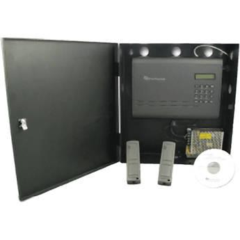 EverFocus NAV-02-1A 2-Door FlexPack Access Control Kit NAV-02-1A