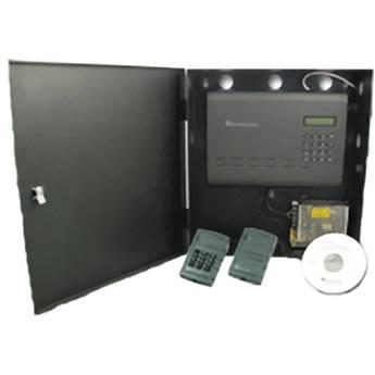 EverFocus NAV-02-1C 2-Door FlexPack Access Control Kit NAV-02-1C