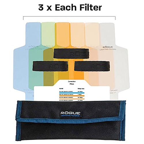 ExpoImaging Rogue Flash Gels Color Correction Kit ROGUEGEL-CC