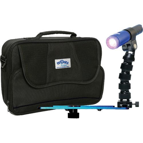 Fantasea Line Action 700 Mini Lighting Set for GoPro and 3071