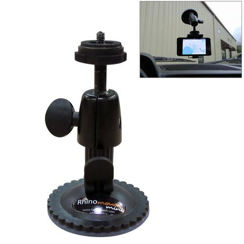 FastCap Tech RhinoMount Mini Suction Mount I RHINO MT MINI