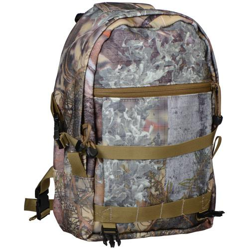 Field Optics Research Alpine 1200 Day Pack (Camo) H007