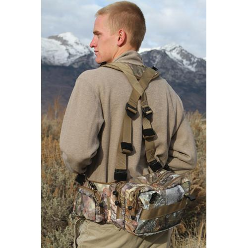 Field Optics Research  Fanny Pack (Camo) H008