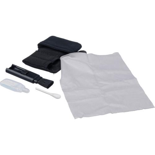 Field Optics Research P005 Pocket Optics Cleaning Kit P005
