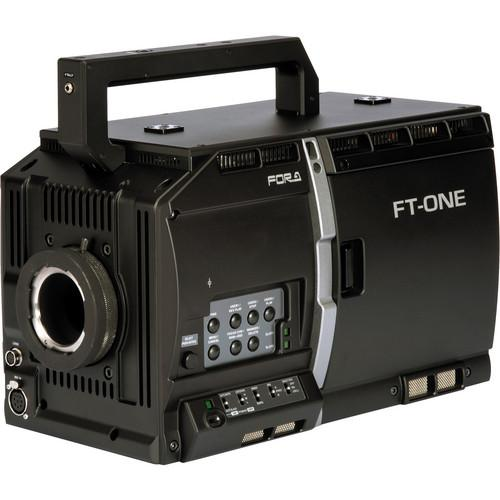 For.A FT-ONE Full 4K Variable Frame Rate Camera FT-ONE