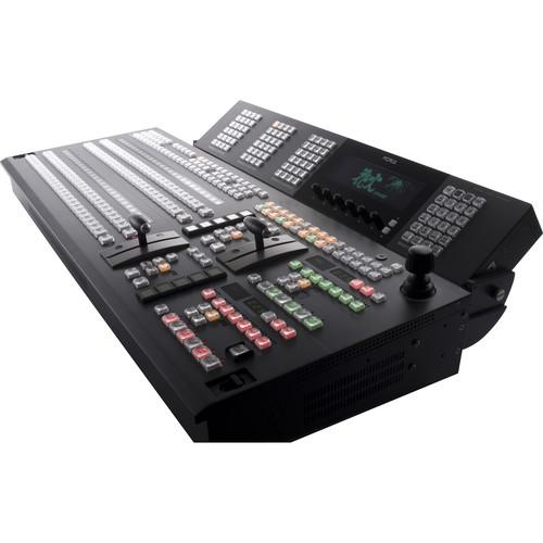 For.A HVS-4000HSA 3M/E Digital Video Switcher HVS-4000HSA 3M/E24